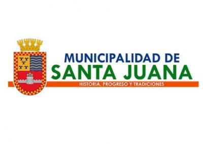 Ilustre Municipalidad de Santa Juana (2013-2019)